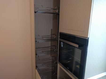 Mobilă bucătărie la comandă Nr.21347