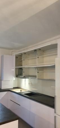 Mobilă bucătărie la comandă Nr.2203