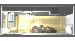Ofertă preț bucătărie Norvinia Nr-11 [1]