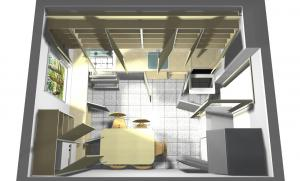 Ofertă preț bucătărie Norvinia Nr-2 [4]