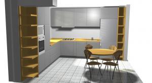 Ofertă preț bucătărie Norvinia Nr-281