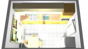 Ofertă preț bucătărie Norvinia Nr-3 [4]