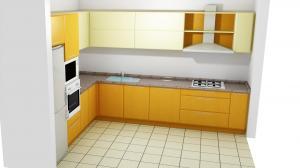 Ofertă preț bucătărie Norvinia Nr-364