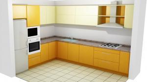 Ofertă preț bucătărie Norvinia Nr-360