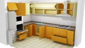 Ofertă preț bucătărie Norvinia Nr-361