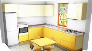 Ofertă preț bucătărie Norvinia Nr-370