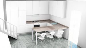 Ofertă preț bucătărie Norvinia Nr-380