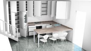 Ofertă preț bucătărie Norvinia Nr-381