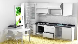 Ofertă preț bucătărie Norvinia Nr-40 [1]