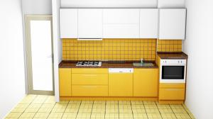 Ofertă preț bucătărie Norvinia Nr-424