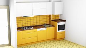 Ofertă preț bucătărie Norvinia Nr-420