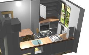 Proiect bucătărie Norvinia Nr-16 [4]