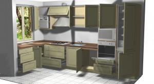 Proiect bucătărie Norvinia Nr-25 [1]