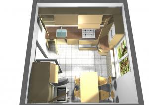 Proiect bucătărie Norvinia Nr-28 [3]
