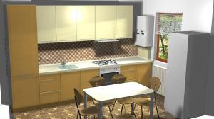 Proiect bucătărie Norvinia Nr-35 [0]