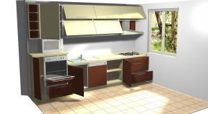 Proiect bucătărie Norvinia Nr-4 [1]
