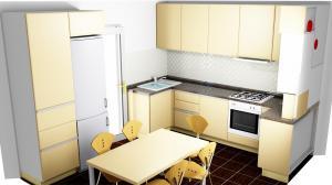 Proiect bucătărie Norvinia Nr-43 [0]