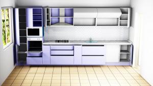 Proiect bucătărie Norvinia Nr-45 [3]