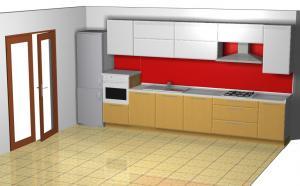 Proiect bucătărie Norvinia Nr-6 [5]