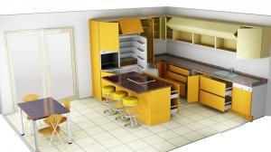 Proiect bucătărie Norvinia Nr-60 [1]