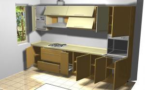 Proiect bucătărie Norvinia Nr-7 [5]