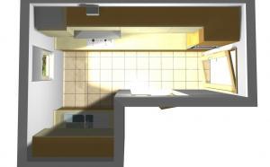 Proiect bucătărie Norvinia Nr-7 [2]