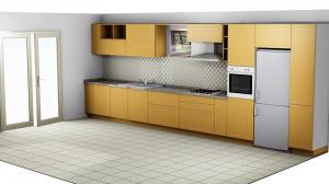Proiect bucătărie Norvinia Nr-70 [3]