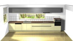 Proiect bucătărie Norvinia Nr-8 [0]