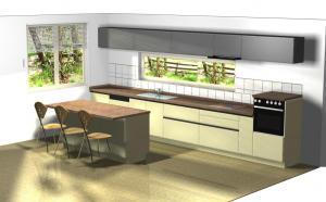 Proiect bucătărie Norvinia Nr-8 [4]