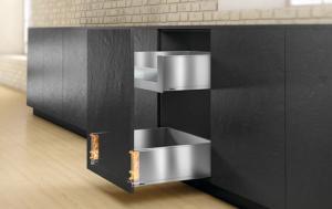 Sistem box Legrabox4