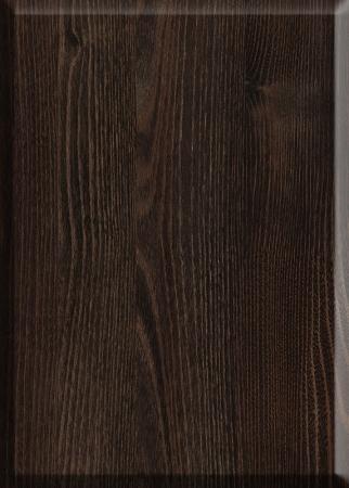 Stejar Thermo Negru Brun1