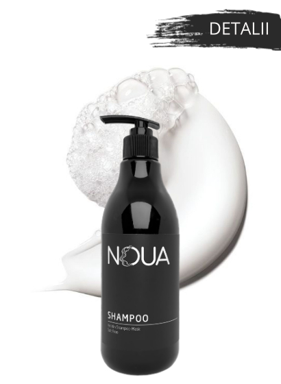 Noua Shampoo Mask