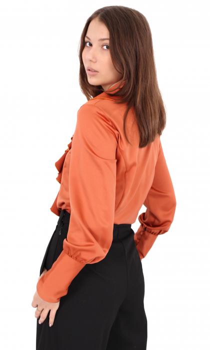 Camasa Copper Jacqueline [5]