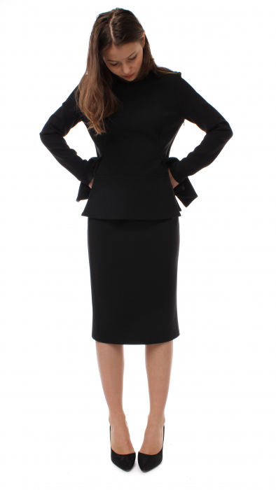 Costum Black Lacroix [0]