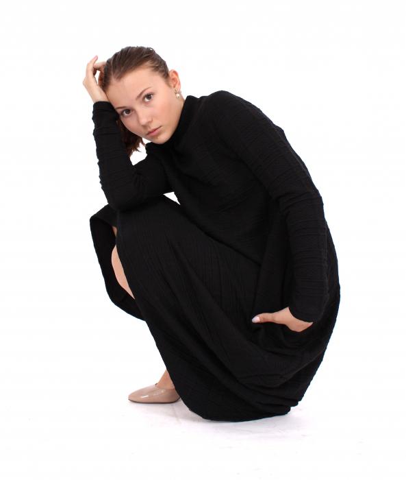 Rochie Black Étoile [4]