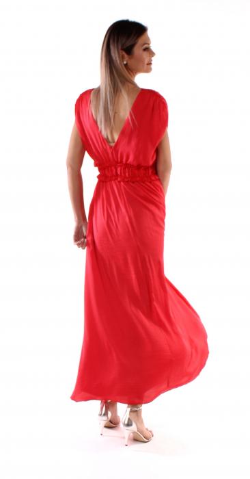 Rochie maxi Rouge d'Evolet [1]