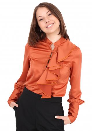 Camasa Copper Jacqueline [4]