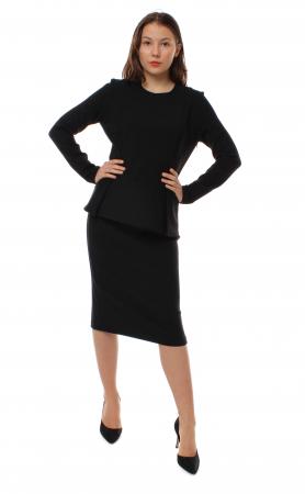 Costum Black Lacroix [1]