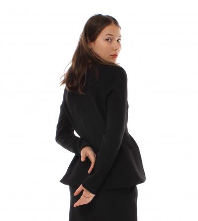 Costum Black Lacroix [6]