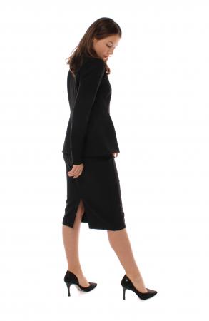 Costum Black Lacroix [3]