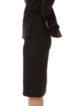 Costum Black Lacroix [5]