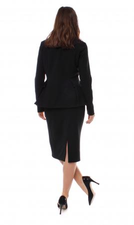 Costum Black Lacroix [2]