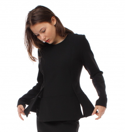 Costum Black Lacroix [4]