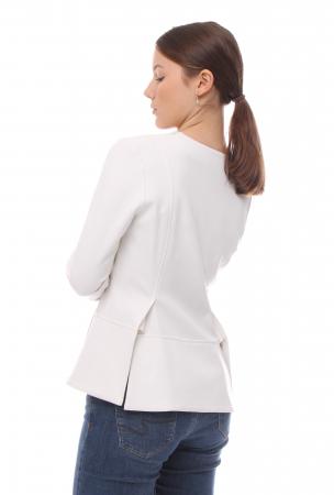 Bluza White Lacroix [0]