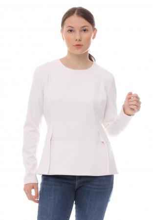 Bluza White Lacroix [3]