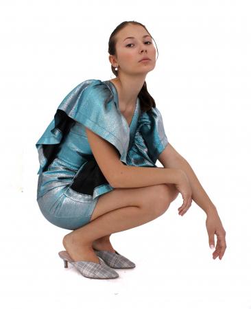 Rochie Ice Angel [3]