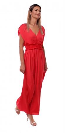 Rochie maxi Rouge d'Evolet [5]