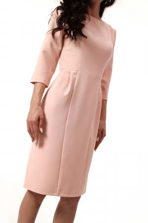 Rochie Megan Pink [3]
