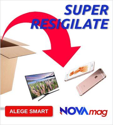 Alege smart -> Super-Resigilate!