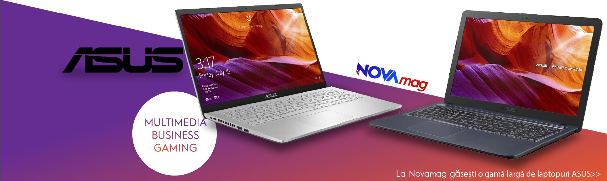 ASUS Laptop Promo